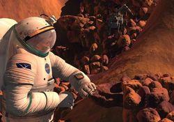 Заявки на полет на Марс подало почти 80 тысяч человек – Mars One