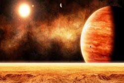 Сенсационная находка на Марсе, о которой молчат в NASA, - возможно органика