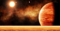 Ученые нашли на Земле бактерии, способные выжить и на Марсе