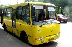Из Киева выживают маршрутные такси – до осени закроют 24 маршрута