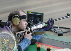 Мартынов принес Беларуси золото ОИ-2012, побив мировой рекорд