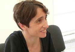 СМИ: Маша Гессен ушла из «Радио Свобода» ради книги о Pussy Riot