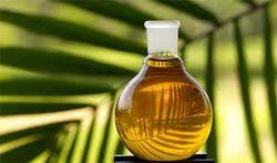 Пальмовое масло торгуется у максимальных отметок на этой неделе