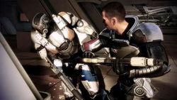 Mass Effect 4: интрига для геймеров продолжается
