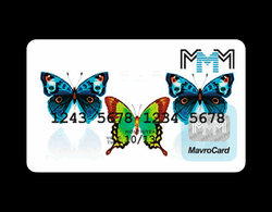 Нацбанк Беларуси предостерег граждан от использования MavroCard