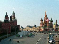Мавзолей и Красная Площадь будут недоступны до вторника