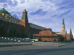 Почему москвичей не пустят в Мавзолей и на Красную площадь?