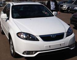 Производимые в Узбекистане автомобили Gentra не поступят на внутренний рынок