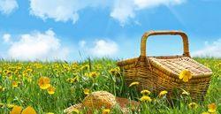 Украинцы на майские праздники официально отдыхают 4 дня