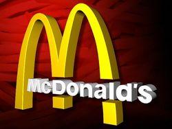 За рекламу «Хэппи мил» McDonald's в Бразилии оштрафовали на 1,6 млн. долларов