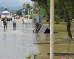 МЧС: работа органов управления во время потопа была эффективной