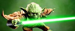 Ученые создали меч джедая из Звездных воин