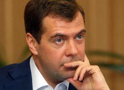Медведев: Эффективность реестра запрещенных сайтов будет невысокой