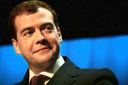 Медведев возглавит правительство и «Единую Россию»?
