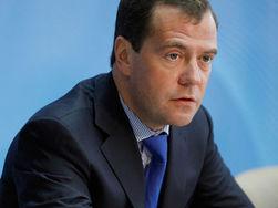 Медведев рассказал о здоровье Путина и... возникло много вопросов