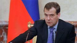 Медведев инициирует значительное повышение штрафов за нарушение ПДД