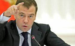 Медведев не исключил возвращения на пост президента в 2018 году