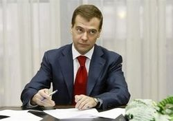 Медведева раскритиковал иностранный бизнес