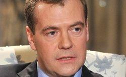 Медведев не верит в возрождение СССР – это полный бред