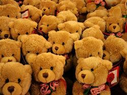 медвежий десант