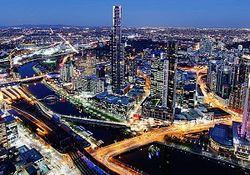 Вслед за ЛА от побратимства с Петербургом хочет отказаться Мельбурн