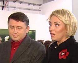 Розинская и Мельниченко станут детективами «тамплиерами»