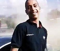 Мохаммед Мер