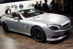 В Европе могут запретить продажу Mercedes – причины