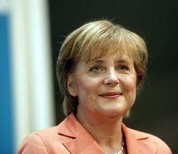 Верной дорогой идете, фрау! Ангела Меркель вновь переизбрана главой ХДС