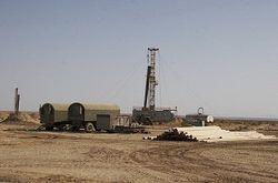 разработка месторождения урана