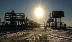 Месторождение на Ямале запустили на полную мощность