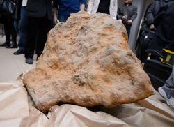 ТОП метеоритов или какая цена находки метеорита в Польше