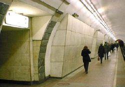 "На станции метро ""Лубянка"" в Москве сначала искали бомбу, теперь шутника"