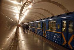 Пассажиры Киевского метро получат свободный доступ к Wi-Fi