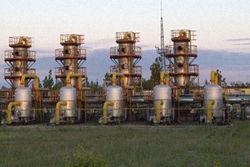Между Украиной и Россией может начаться новый газовый конфликт