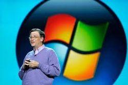 Разочарование инвесторов: прибыль Microsoft Corp. упала на 22 процента