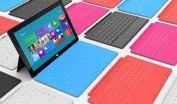 Китайский рынок в ожидании Surface Pro