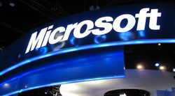 На новостях от Microsoft выросло большинство индексов Уолл-стрит