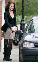 Автомобиль Кейт Миддлтон признали «некоролевским»