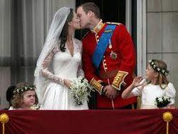 Кейт Миддлтон и список обязанностей современной принцессы