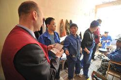 В Москве проходят рейды по выявлению нелегалов