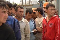 Каждый третий нелегальный мигрант в России из Узбекистана – ФМС РФ
