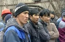 Приехавший из Узбекистана, мигрант выбросился с пятого этажа в Петербурге - выводы