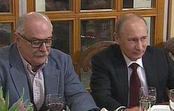 Вино Михалкова пили Путин и Берлускони и скоро оно будет в РФ