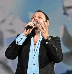 «Это невозможно выдержать» - продюсер о концерте Стаса Михайлова в Киеве
