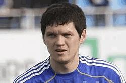Тарас Михалик