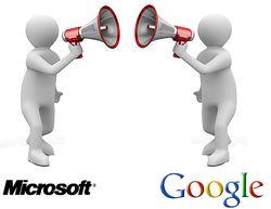 Microsoft и Google стали лучшими работодателями