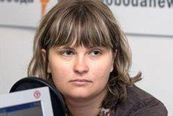 Избитая журналистка Милашина недовольна действиями полиции