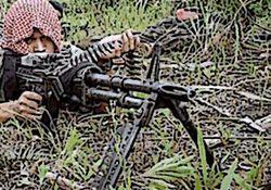 MILF раскалывает Филиппины: на Минданао появится Бангсаморо