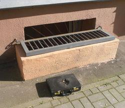 Милиция не комментирует подрыв чемодана в центре Минска